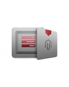 Magento 2 Frontend Development II - 09 October 2019